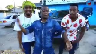 Mau Fundi  Nuh mziwanda ft Ali kiba Jike Shupa Cover
