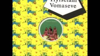 Tiyiselani Vomaseve – Votswelani [TECHNO / AFRICAN]
