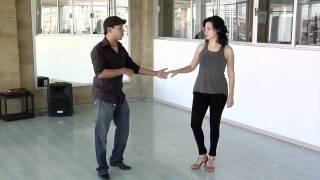 Aprende a bailar cumbia