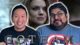 Gotham Season 2 Episode 18 'Pinewood' Reaction