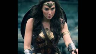 WONDER WOMAN IS AMAZING! EARLY REVIEWS ARE IN!