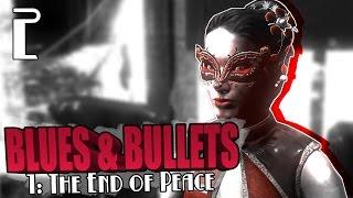 Let's Play Blues and Bullets [Episode 1] Part 2 - Hindenburg [Gameplay/Walkthrough]