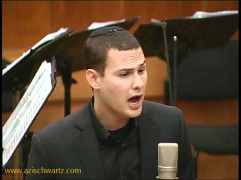 Kaddish Ravel Azi Schwartz עזי שוורץ קדיש רוול
