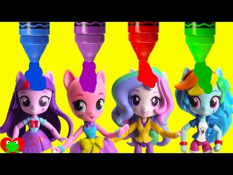 Xxx Mp4 My Little Pony Magic Ponies Become Equestria Girls 3gp Sex