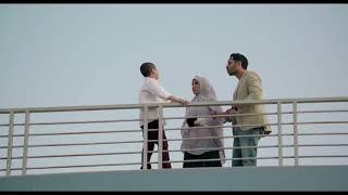 مسلسل ريح المدام  - ناصر البلطجي يهدد داليا بفيديو وهي بتستحمى