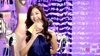 111224 2011 KBS Entertainment Awards