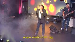 Singer Moses Tau Passes on