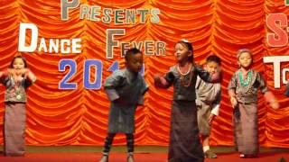 Bhutanese movie song _ Mikhar Labay