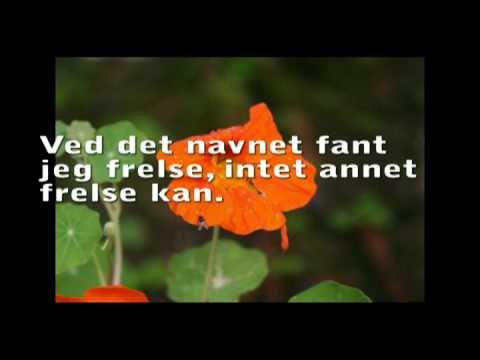Navnet Jesus Blekner Aldri - Oslo Gospel Choir