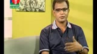 Sharan's Barua's  Interview on Bangla Vision
