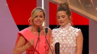 British Soap Awards 2018 Best Storyline