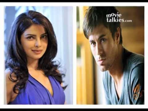 Xxx Mp4 Priyanka Chopra Finds A Fan In Enrique Iglesias 3gp Sex
