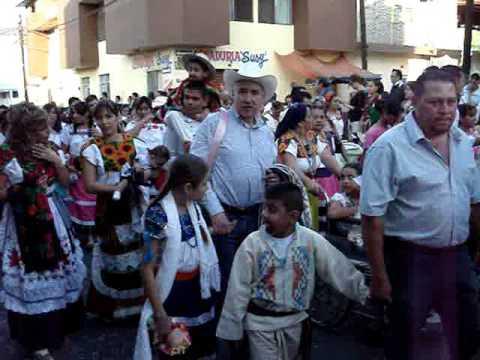 PEREGRINACION LOS REYES MICHOACAN