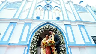 Shobin & Neethu Wedding Highlights : 18th July 2016