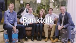 ING Banktalk - Risk