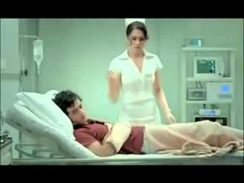 Cara nak jururawat pegang