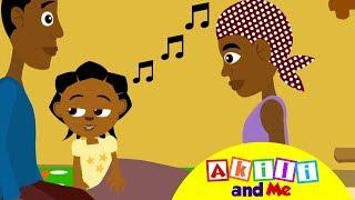 Akili Kiswahili! I Love to Sing