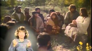 JESUS Film Sign Language- The grace of our Lord Jesus Christ be with you all. Amen.