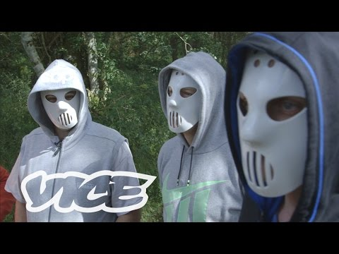 Britain s Illegal Rave Renaissance LOCKED OFF