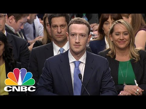 Xxx Mp4 Mark Zuckerberg Testifies On Capitol Hill April 11 2018 CNBC 3gp Sex