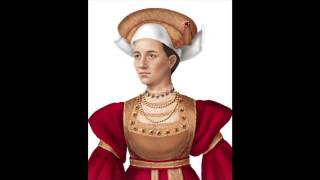 The Face of Anne of Cleves (Artistic Reconstruction)