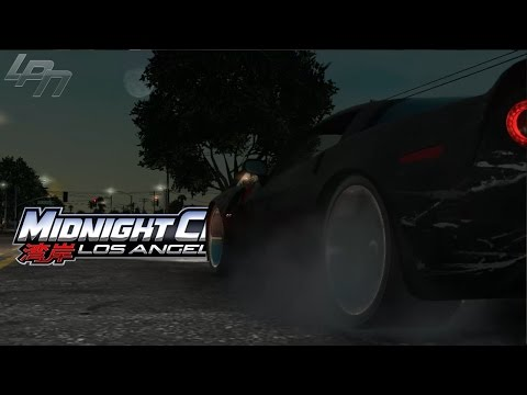 MIDNIGHT CLUB LOS ANGELES Part 40 - LPN das Idol!! *hust* (Xbox 360) / Lets Play MC LA