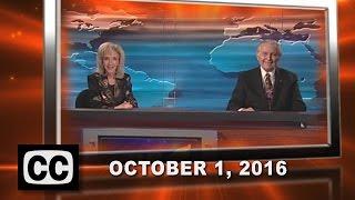 Jack Van Impe Presents October 1, 2016