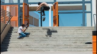"""Force Skateboard Wheels """"FOUR"""" VIDEO PREMIER! / Out Now!"""