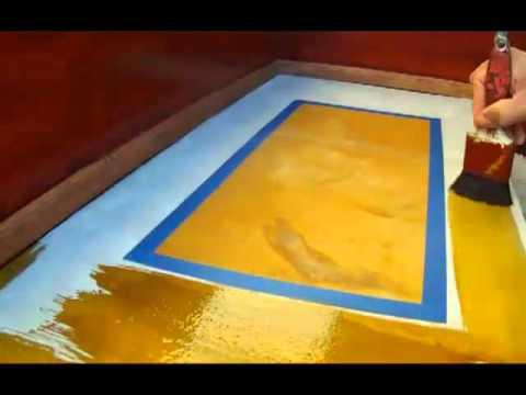 Concreto oxidado facil II