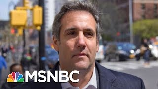 Mueller Has Evidence Cohen Was In Prague In 2016, Confirming Parts Of Dossier   Hardball   MSNBC