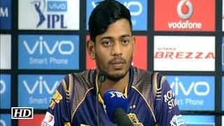 IPL9 KKR vs RPS: KKR's Ankit Rajpoot on thrashing Pune Supergiants