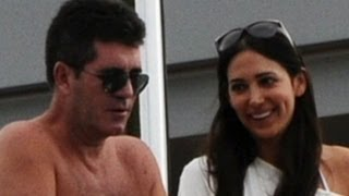 Simon Cowell, Lauren Silverman Affair: 'X-Factor' Creator Impregnates Friend's Wife
