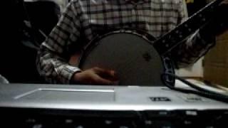 Left 4 Dead 2 Dead Center Theme cover (banjo)