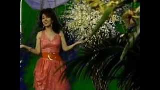 Fataneh -Sabzeh Keshmir(Official Video)