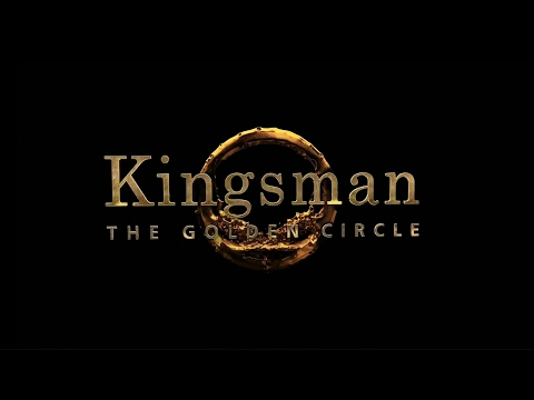 Kingsman The Golden Circle trailer review