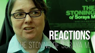 The Stoning of Soraya M. (reactions)