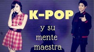 El K-pop y su industria SECRETA (y su increíble historia)