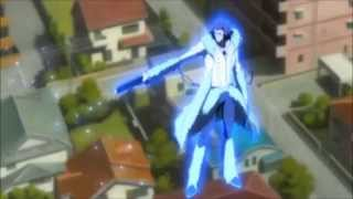 Bleach AMV - Shunsui Kyōraku vs Coyote Starrk - Smells like a teen spirit