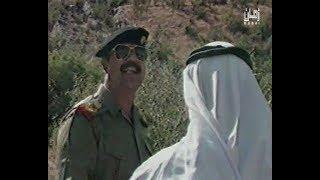 ماذا فعل الشيـخ زايد مع السيد الرئيس القائد صدام حسين بعد دخوله الكويت - من الارشيف