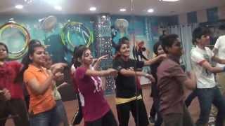 Batameez dil dance yeh jawani hai deewani lda9 pkl