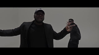 Sarkodie - Light It Up ft. Big Narstie & Jayso (Official Video)