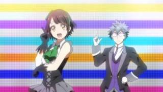 Yamada Kun To Nana nin No Majo OVA 2 cancion HD