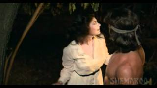 Adventures Of Tarzan - Hemant - Kimmy Katkar - Tarzan Movie Scene