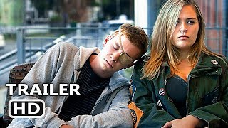 SOME FREAKS Trailer (Comedy, Romance - 2017)