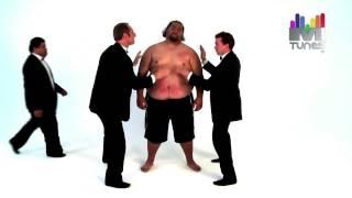 Fat Guy Drums - MTunes Promo part 1