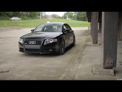 ECS Tuning Audi B7 A4 Luft-Technik Intake