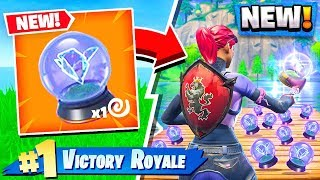 *NEW* RIFT-TO-GO GAMEPLAY in FORTNITE BATTLE ROYALE! Patch v5.30 (Tomato Temple, Score Royale LTM)