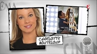 Cinéma-« Au nom de ma fille »