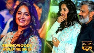 Queen Anushka Shetty - Check out her Massive fan response ever!