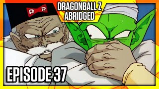 DragonBall Z Abridged: Episode 37 - TeamFourStar (TFS)